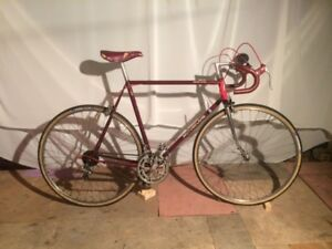 "Early 80s Motobecane Mirage Sport  23"" Frame"
