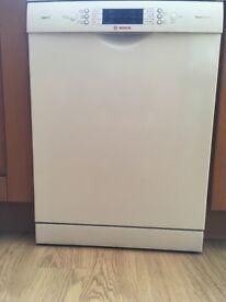 Bosch Exxcel Aquastar 6.5l Freestanding Dishwasher