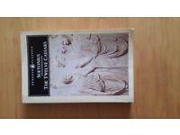 Classics/Roman history books