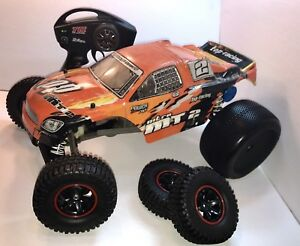 Traxxas Rustler Brushless