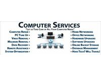 Computer Hardware And Software Repair
