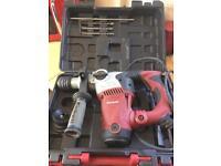 Sds hammer drill/ breaker