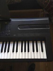 Clavier Casio wk 110