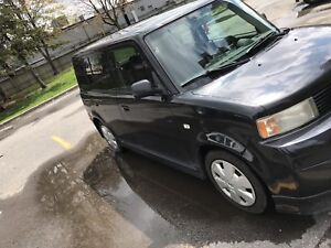 2006 Scion XB Reliable and Efficient car for city & long drive