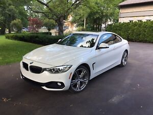 Lease transfer, 2 months Free! 2014BMW 428i