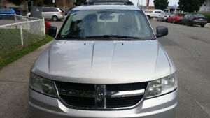2010 DODGE JOURNEY AUTOMATIQUE.