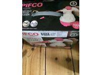 Pifco steam cleaner