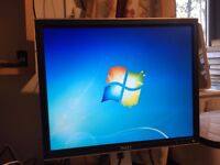 "Dell UltraSharp 1907FPt 19"" LCD Monitor"
