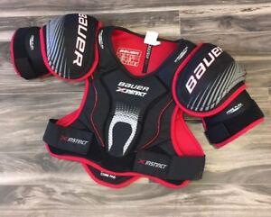 Hockey Shoulder Pads For Sale