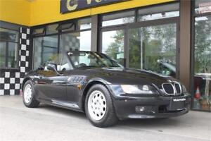 1997 BMW Z3 1.9L Convertible 24K Leather Manual SPECIAL OFFER!!!