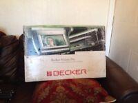 Becker Vision Pro