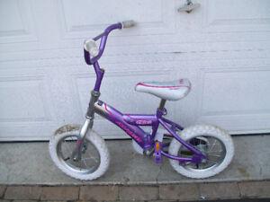 10 bikes for kids /                       vélos pour enfants