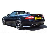 Jaguar XK DYNAMIC R (black) 2014-11-25
