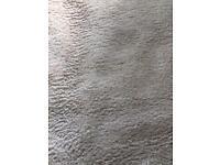 Dunelm large teddy bear rug