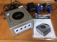 Nintendo Game Cube 'Double Dash' Platinum Pak