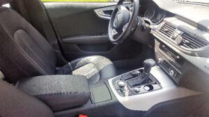 2012 Audi A7 S Line Premium--Garantie par Audi  BAS  Kilometrage