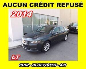 2014 Chevrolet Impala 1LT*AUCUN CRÉDIT REFUSÉ*