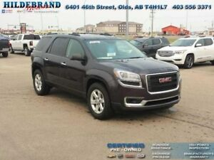 2015 GMC Acadia SLE2  - Certified - Bluetooth -  Power Tailgate