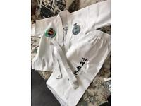 Taekwon-Do outfit Brand New