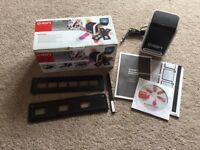 35mm slide and film scanner