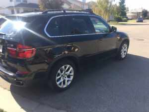 Very Clean 2012 BMW X5 50i SUV, Crossover
