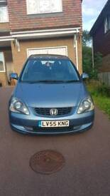 Honda Civic Exectutive 1.6I Vetec Auto 2005 (55 reg)