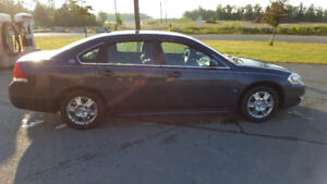 "2009 Chevrolet LS Sedan ""$2500 FIRM"""