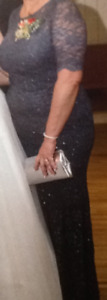 Gorgeous mother of the bride gown