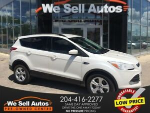 2015 Ford Escape SE AWD *BTOOTH *BACK-UP CAM *HTD SEATS