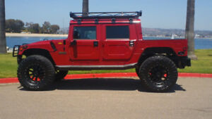 LOOKING FOR HUMMER H1 (WILL PAY TOP DOLLAR)