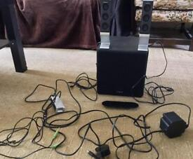 Creative I-Trigue 3300 2.1 Speaker System