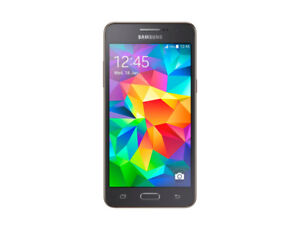 Samsung Gallaxy Prime- Unlocked