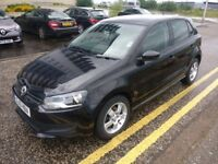 2010 Vw polo 1.2 petrol 40k miles only