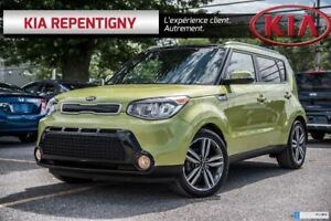 2014 Kia Soul SX Luxury*NAV*CAMERA*CUIR*
