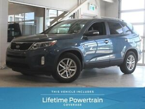 2014 Kia Sorento LX-AWD-Heated Seats-Backup Sensors-Remote Start