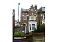 A bedsit to rent in Umfreville Road, Finsbury Park N4 £568pcm all bills included except electricity