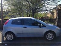 Fiat Grande Punto 1.2 2006 (06)**Full Years MOT**Low Insurance Group**Ideal First Car**ONLY £1595