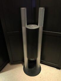 Iphone / iPod floorstanding intempo speakers