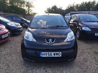PEUGEOT 107 1.0 12v URBAN 3DR 2006*IDEAL FIRST CAR* CHEAP INSURANCE * FULL SERVICE HIST* HPI CLEAR