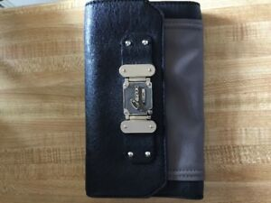 Guess Wallet and Guess Purse