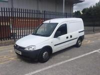 Vauxhall Combo Van ***BARGAIN LOOK***