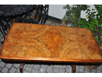 Antique Marriage Table