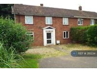 1 bedroom flat in Dereham, Dereham, NR19 (1 bed)