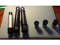 Far Vision Inpro Telescope for quick sale