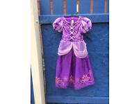 Girls Princess Fancy dress-4 dresses