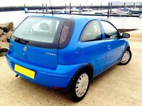 A GREAT CORSA. PRISTINE. LOWEST INSURANCE. 973 CC. 60 MPG. DRIVES LOVELY.