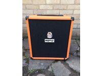 Orange Crush CR50BXT Bass Amp