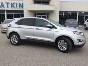 2016 Ford Edge SEL AWD Canadian Touring AWD