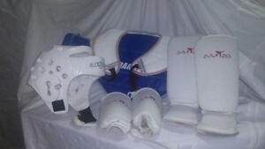 Equipement de taekwondo