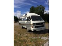 VW T25 AUTOHOMES KARISMA ,12 MONTHS MOT, RUNNING HOT WATER FANTASTIC ALL ROUND CONDITION